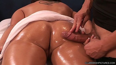 big ass sex allerød massage